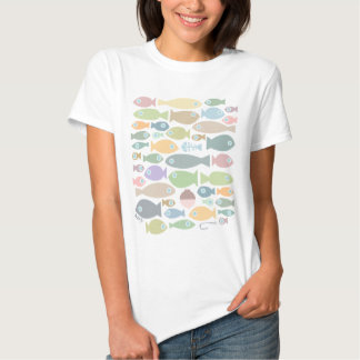 Fishies Tee Shirt