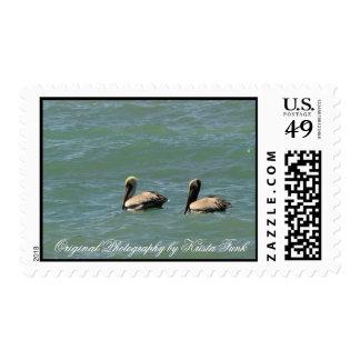 Fishin Buddies Stamp