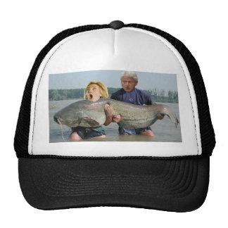 Fishin Clintons Hat