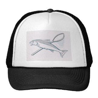Fishin Day! Trucker Hat