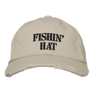 Fishin' Hat