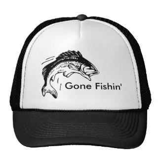 Fishin ido gorra