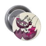 Fishin ido vintage pins