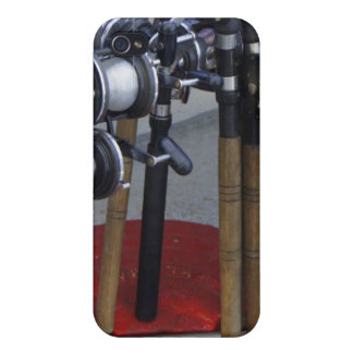 Fishin' iPhone 4 Cover