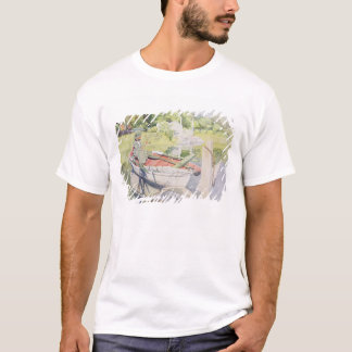 Fishing, 1909 T-Shirt