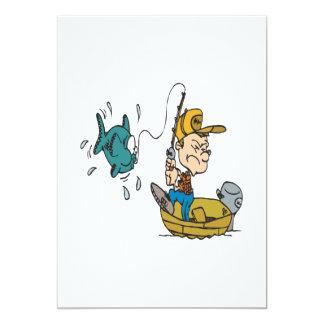 Fishing 4 card