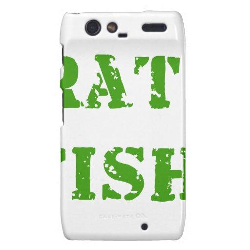 fishing-armalite-green.png motorola droid RAZR carcasa