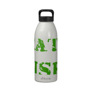 fishing-armalite-green png drinking bottle