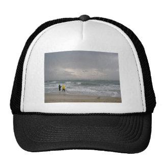 Fishing at Diamond Shoals Hat