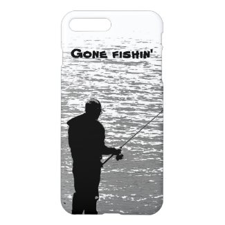 Fishing at the Lake Sports iPhone 7 Plus Case