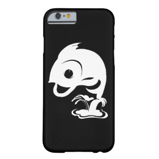 Fishing Barely There iPhone 6 Case