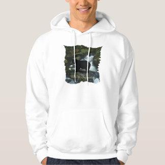 Fishing Black Bear Wildlife Supporter Shirt