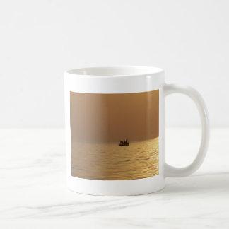 Fishing Boat 2 Coffee Mug