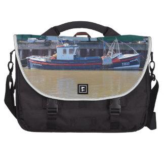 Fishing Boat Achievable YH15 Laptop Commuter Bag