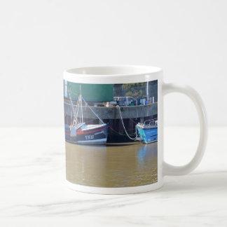 Fishing Boat Achievable YH15 Coffee Mug