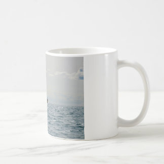 Fishing Boat Amanda Jane Coffee Mug