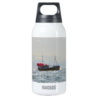 Fishing Boat Amanda Jane Insulated Water Bottle