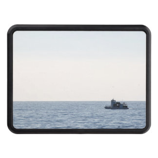 Fishing Boat Hitch Cover