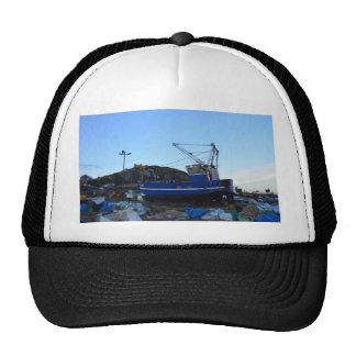 Fishing Boat Jack Henry Trucker Hat