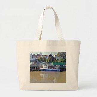 Fishing Boat MN 209 Bags