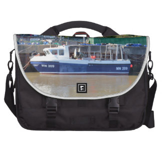 Fishing Boat MN 209 Bag For Laptop