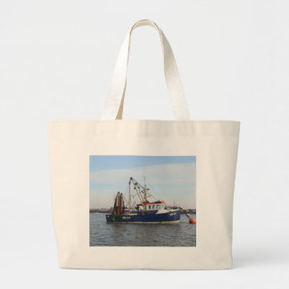 Fishing Boat Peace And Plenty Bags