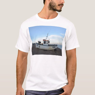 Fishing Boat RX445 William Henry T-Shirt
