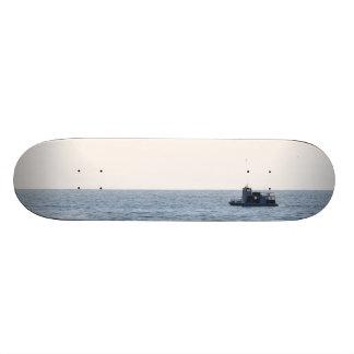 Fishing Boat Skateboard