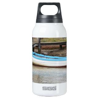 Fishing Boat Tern Insulated Water Bottle