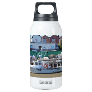 Fishing Boat YH 34 Insulated Water Bottle