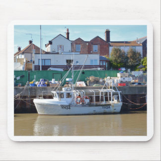 Fishing Boat YH 34 Mouse Pad