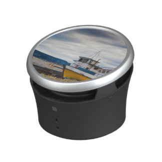 Fishing boats bluetooth speaker