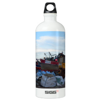Fishing Boats Felicity And Four Brothers SIGG Traveler 1.0L Water Bottle