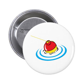 FISHING BOBBER BUTTON