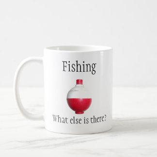 Fishing Bobber Items Coffee Mug