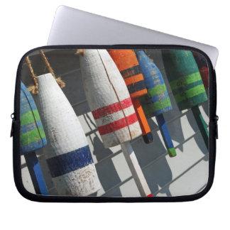 Fishing Bouy Electronics Bag Laptop Computer Sleeves