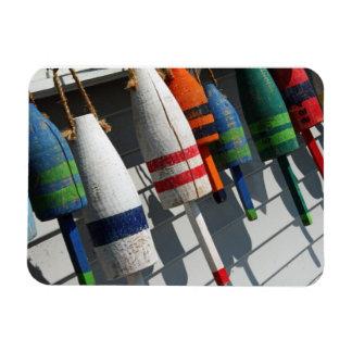 Fishing Bouy Premium Magnet