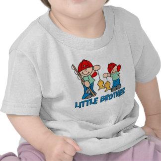 Fishing Buddies Little Brother Shirt
