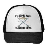 Fishing Buddies Mesh Hats