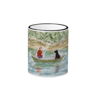 Fishing Buddies Mug