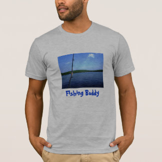 Fishing Buddy T-Shirt
