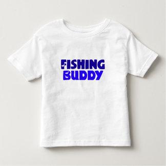 Fishing Buddy T-shirt