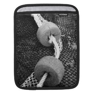 Fishing buoys sleeve for iPads