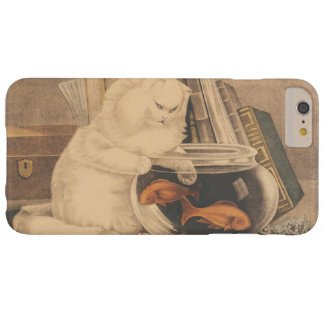 Fishing by E.B. & E.C. Kellogg Barely There iPhone 6 Plus Case