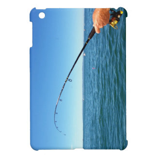 Fishing Case For The iPad Mini