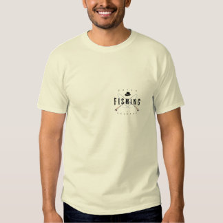 Fishing - Catch and Release T-Shirt