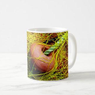 Fishing cup. coffee mug