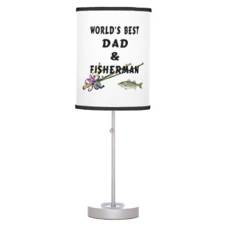 Fishing For Dad
