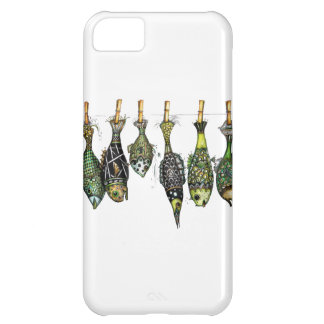 Fishing day iPhone 5C cover