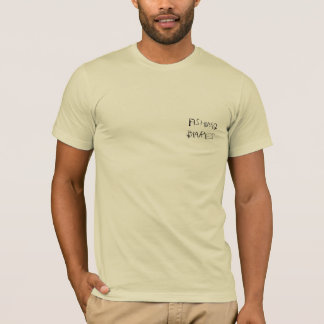 Fishing Diaries - Bait Ball T-Shirt